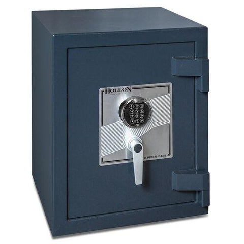 High Security Burglar Fire Safes - Hollon PM-1814E TL-15 Burglary 2 Hour Fire Safe