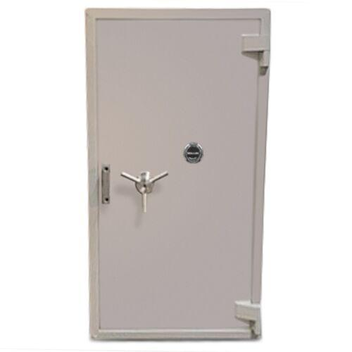 High Security Burglar Fire Safes - Hollon PM-5024C TL-15 Burglary 2 Hour Fire Safe