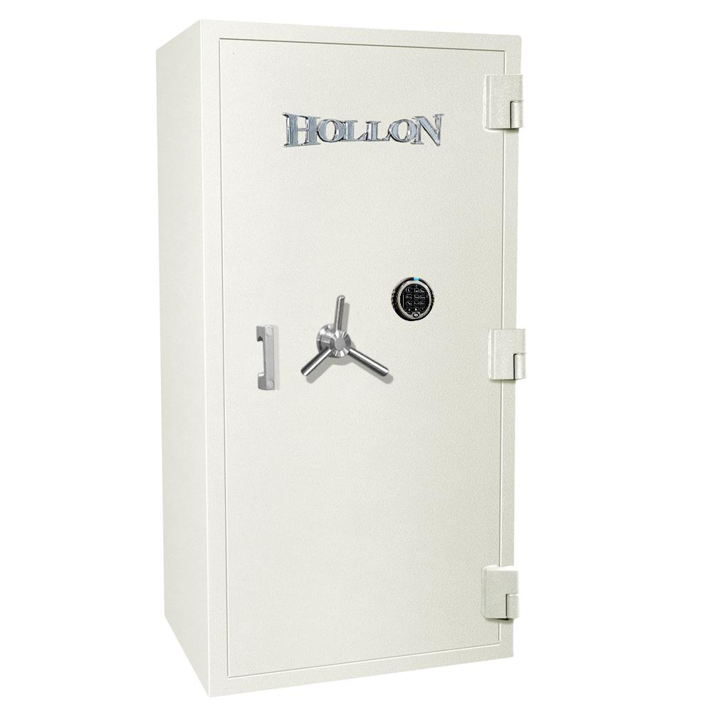 High Security Burglar Fire Safes - Hollon PM-5826E TL-15 Burglary 2 Hour Fire Safe