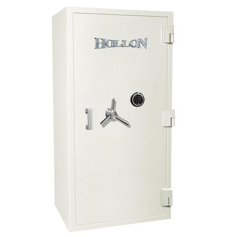 High Security Burglar Fire Safes - Hollon PM-5837E TL-15 Burglary 2 Hour Fire Safe