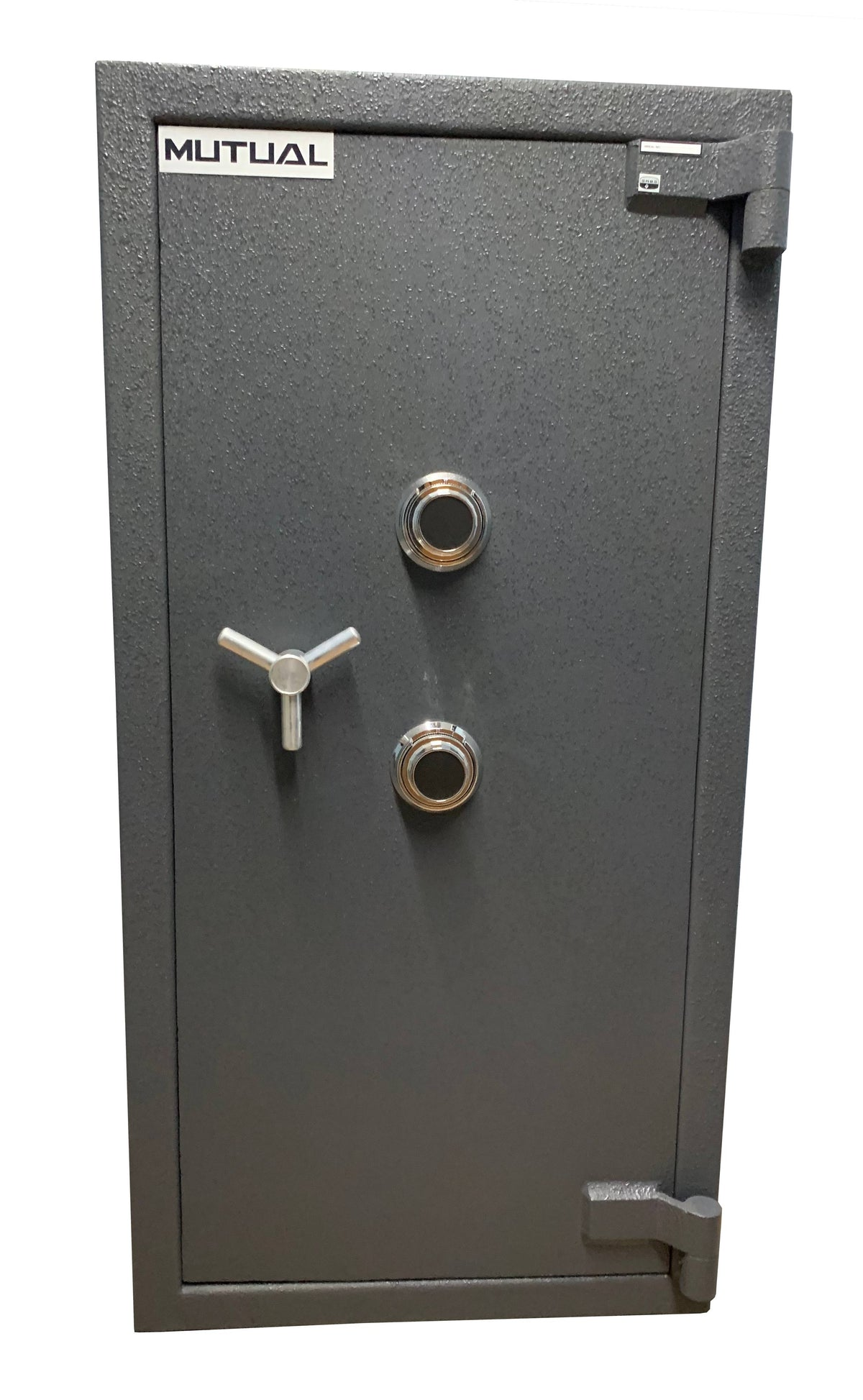 High Security Burglar Fire Safes - Mutual AS-4 TL-15 Composite High Security Burglar & Fire Safe