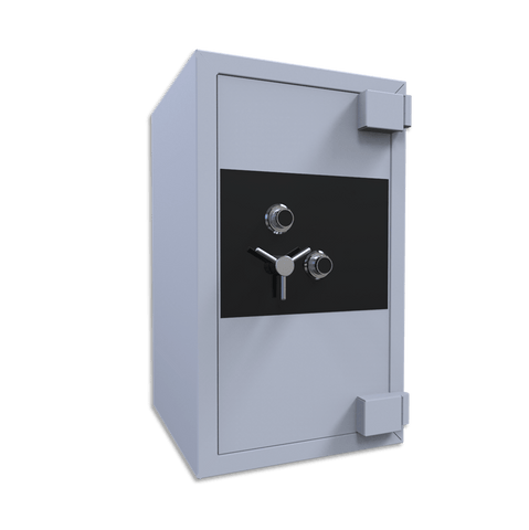 High Security Burglar Fire Safes - Mutual DV-4524 TL-30X6 Diamond Vault High Security Safe