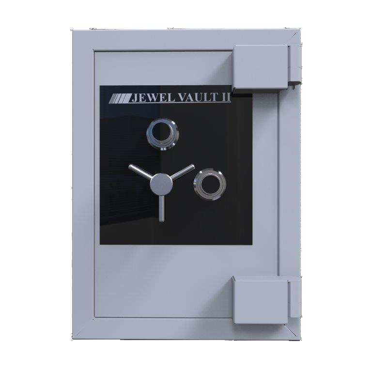 High Security Burglar Fire Safes - Mutual JV-3020 TL-30 High Security Jewelry Safe