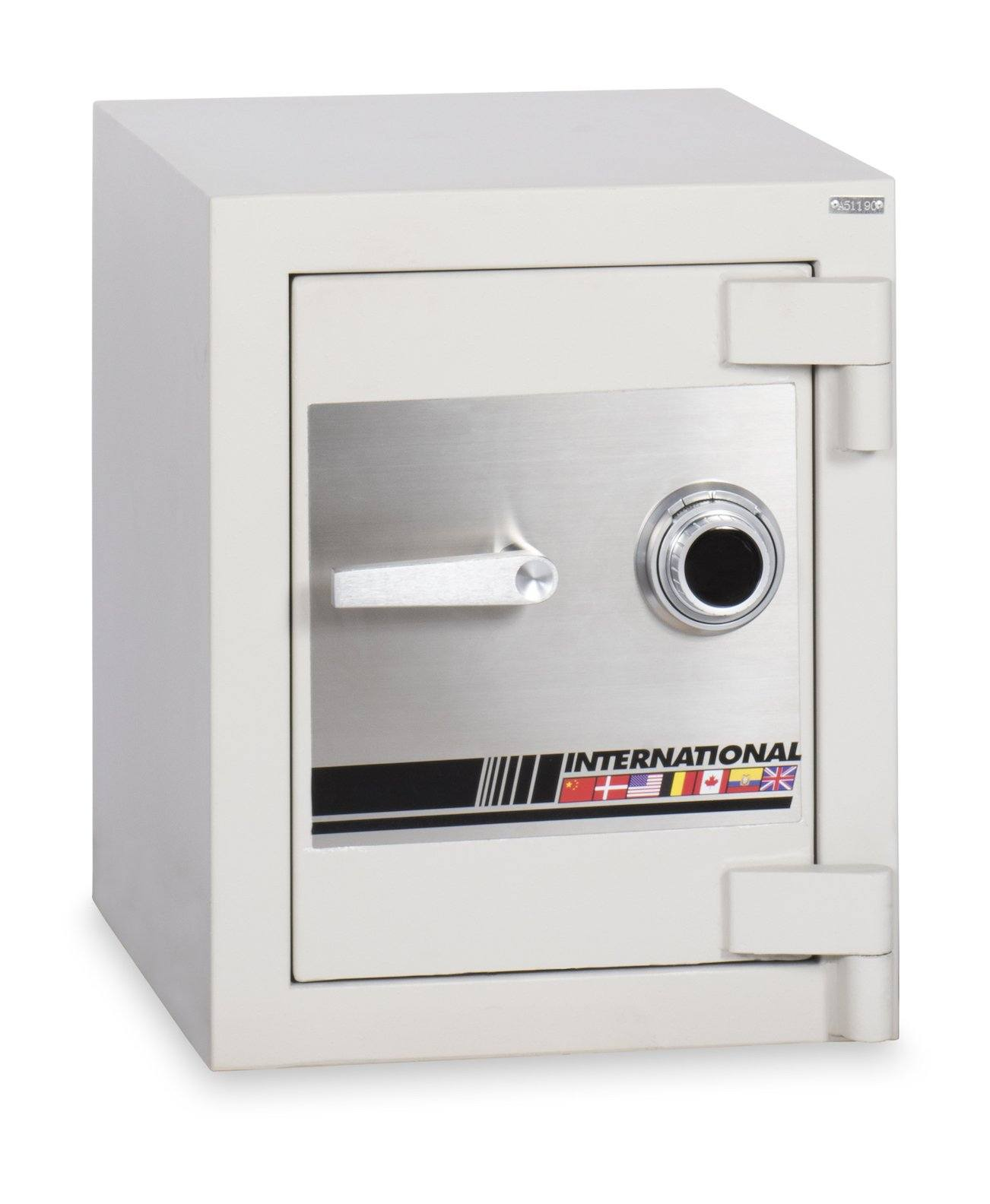 High Security Burglar Fire Safes - SafeandVaultStore FT15-1713 TL-15 High Security Burglar Fire Safe