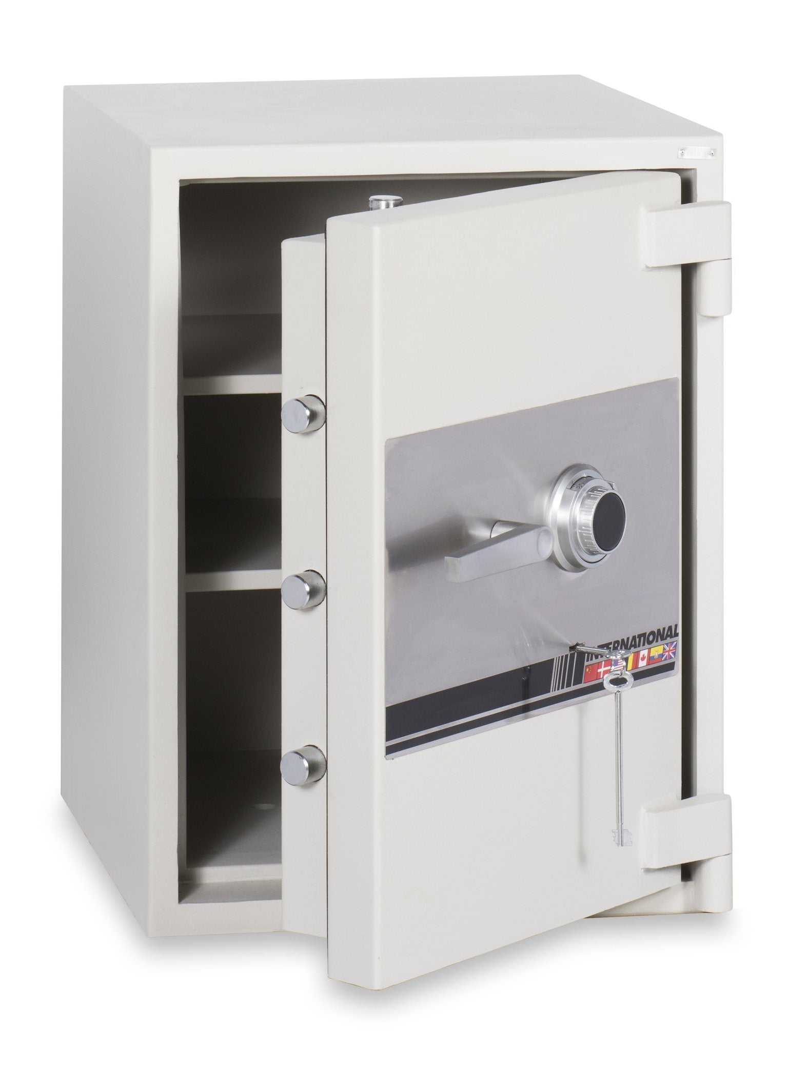 High Security Burglar Fire Safes - SafeandVaultStore FT15-2417 TL-15 High Security Burglar Fire Safe