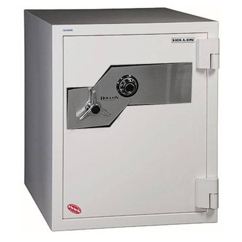 Hollon FB-845WC Fire and Burglary Safe - Dial Lock