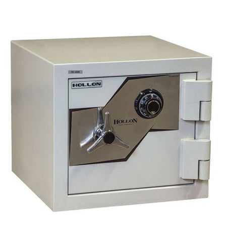 Hollon FB-450C 2 Hour Fire and Burglary Safe - Dial Lock