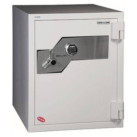 Hollon FB-845WE Fire and Burglary Safe - Electronic Lock