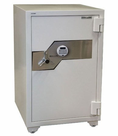 Hollon FB-1054E Fire and Burglary Safe - Electronic Lock