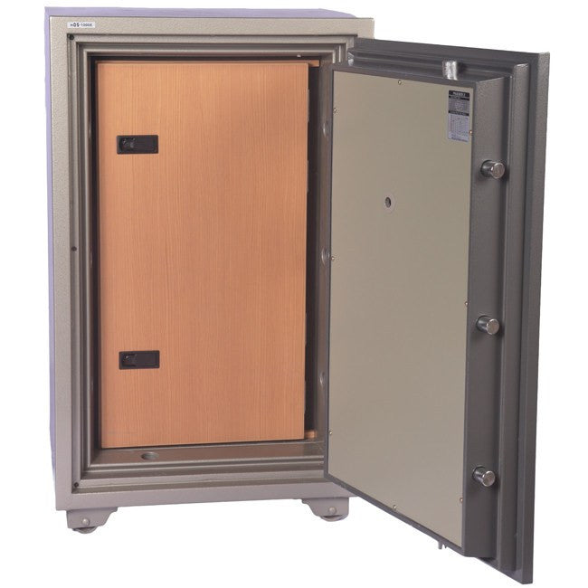 Hollon HDS-1000E Data Media Safe