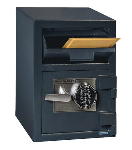 Hollon FD-2014E Depository Safe