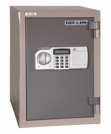 Hollon HDS-500E Data Media Safe