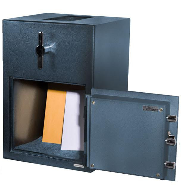 Hollon RH-2014E Hopper Depository Safe