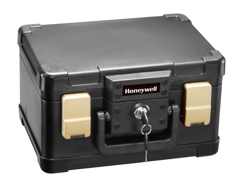 Honeywell 1102 Molded Fire/Water Chest