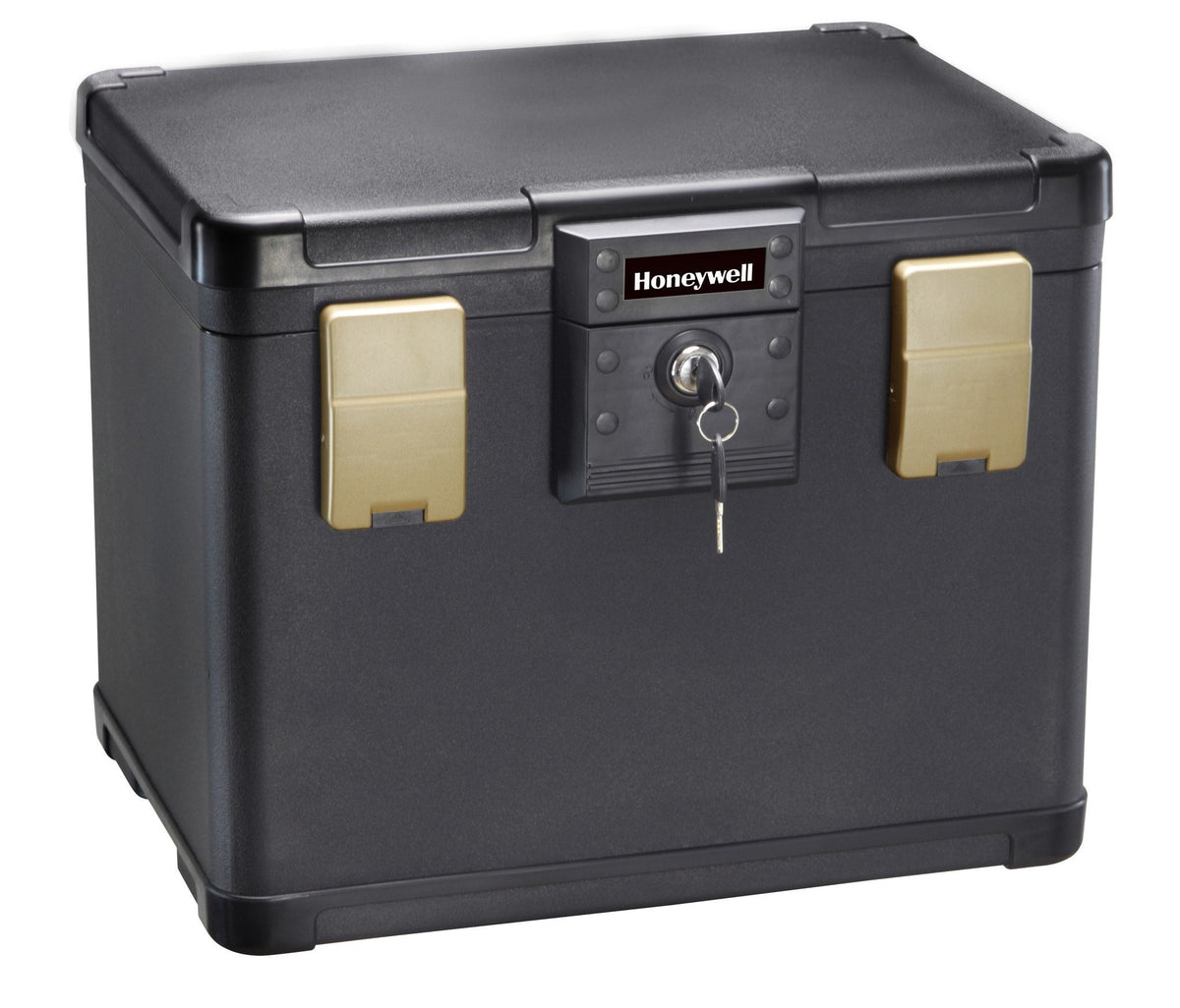 Honeywell 1106 Molded Fire/Water Chest