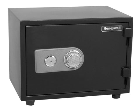 Honeywell 2102 Water Resistant Steel Fire Safe