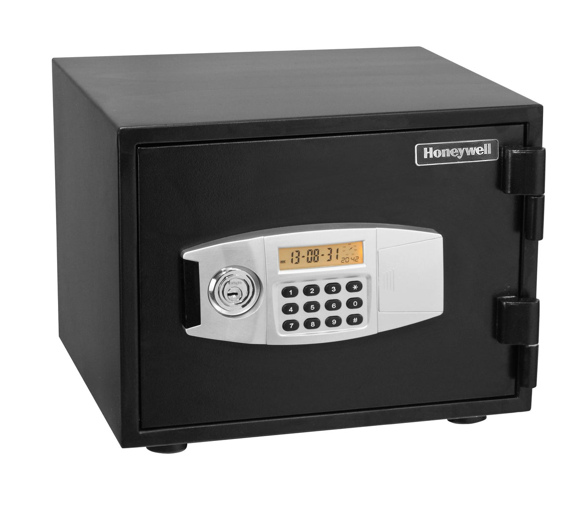 Honeywell 2111 Water Resistant Steel Fire & Security Safe