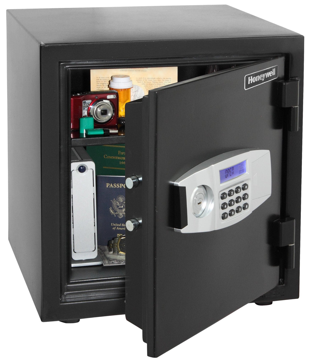 Honeywell 2115 Brigade Series Fire Safe