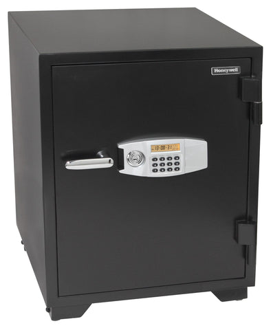 Honeywell 2118 Water Resistant Steel Fire Safe