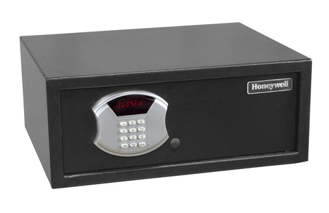 Honeywell 5105DS Low Profile Steel Laptop Safe