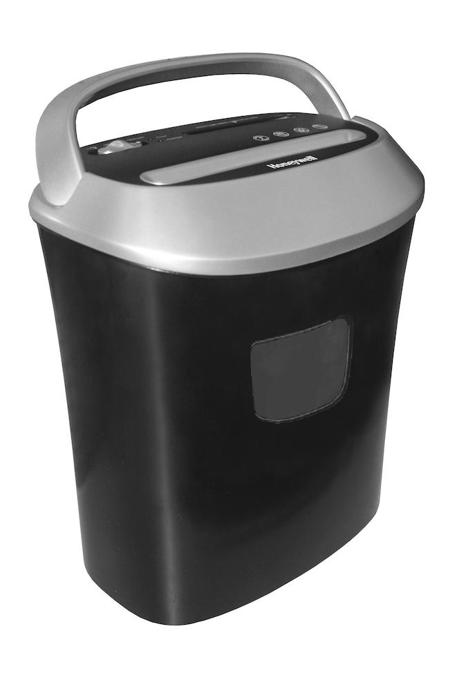 Honeywell 9112 10 Sheet Cross-Cut Shredder