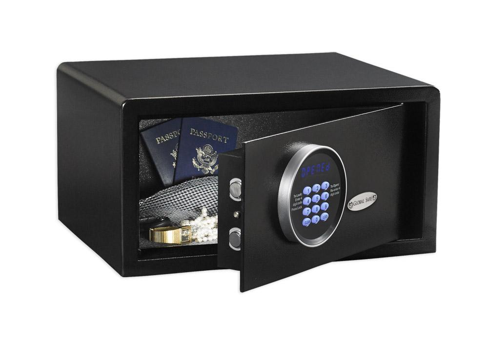 Hotel Safes - SafeandVaultStore Global Hotel Safe (Minimum Of Qty 10)