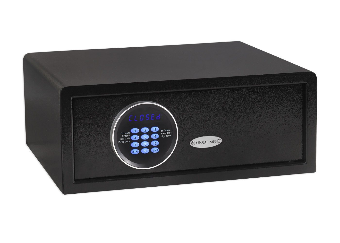 Hotel Safes - SafeandVaultStore Global Plus Hotel Safe (Minimum Of Qty 10)