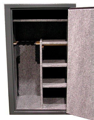 Ironman 6042 4200 Series Gun Safe - 44 Gun Capacity