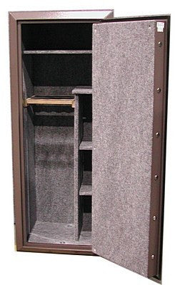Ironman 6024 3000 Series Gun Safe - 12 Gun Capacity