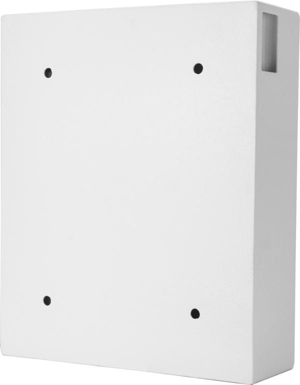 Key Cabinets - Barska AX12658 48 Key Cabinet Digital Wall Safe