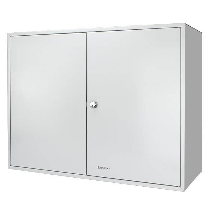 Key Cabinets - Barska CB12700 600 Position Key Cabinet With Key Lock