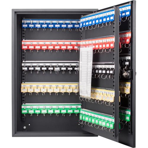 Key Cabinets - Barska CB13266 200 Position Key Cabinet With Combo Lock