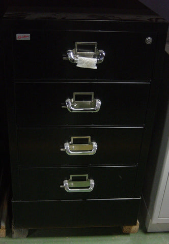 Korden FFSCC4-1 4 drawer File Safe