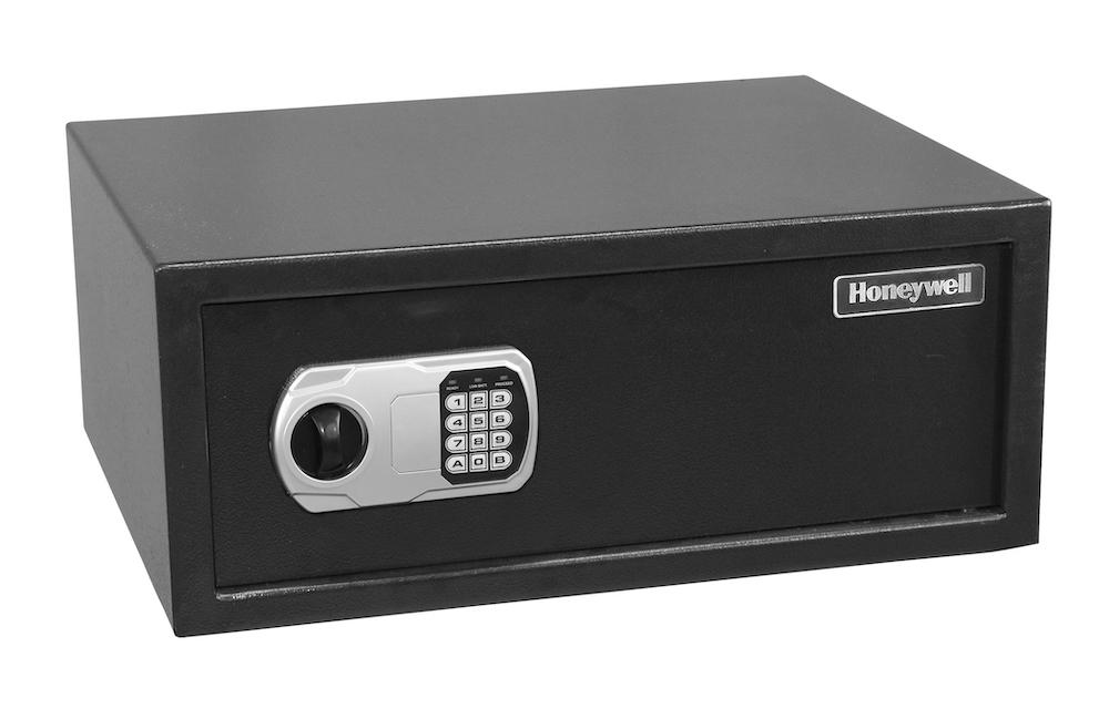 Laptop Safes - Honeywell 5115 Steel Digital Security Safe