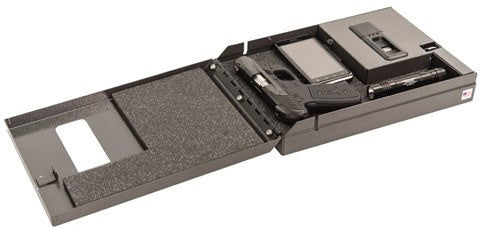Liberty HDX-150 Smart Vault Biometric Handgun & Pistol Safe