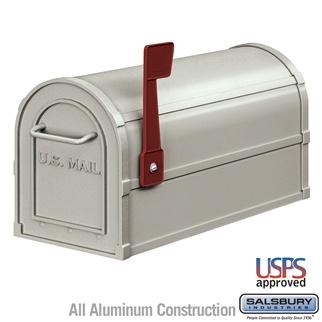 Mailboxes - Salsbury Antique Rural Mailbox