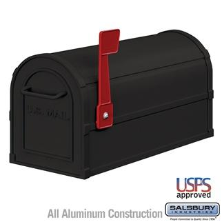 Mailboxes - Salsbury Heavy Duty Rural Mailbox