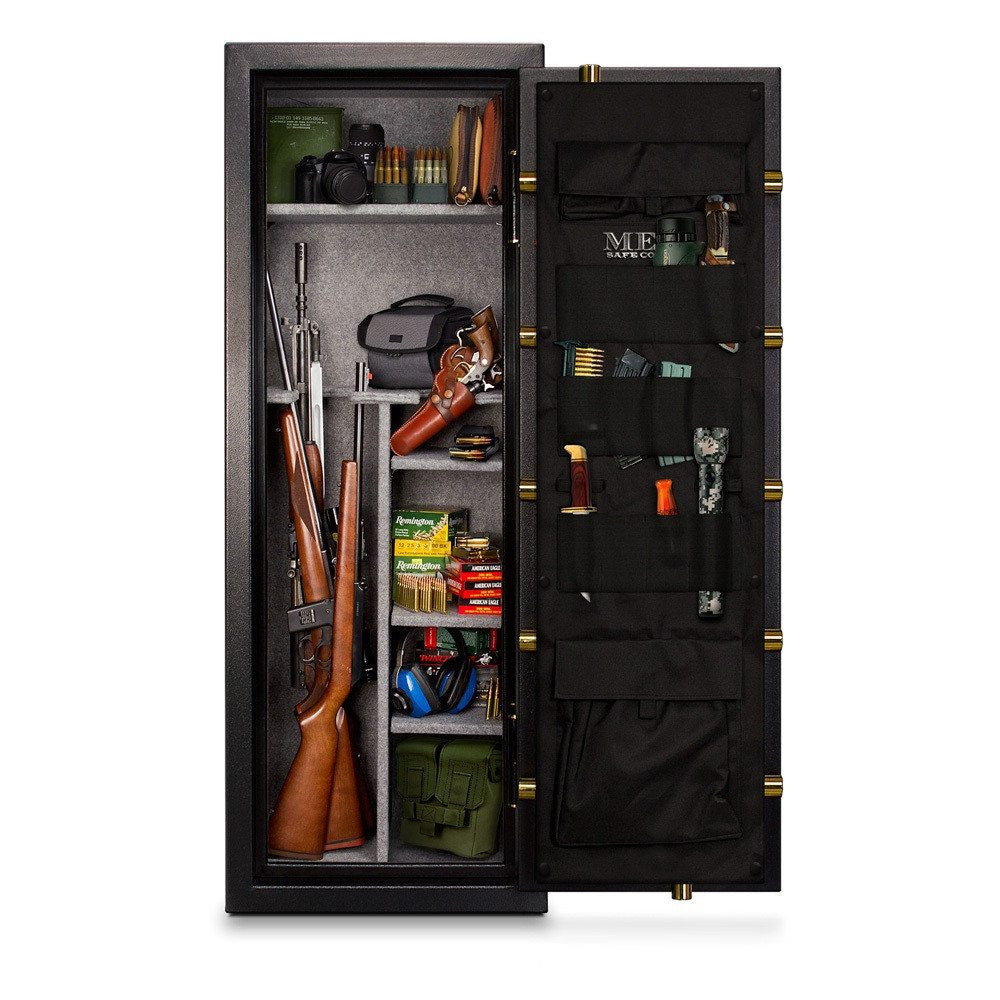 Mesa MBF5922E Gun & Rifle Safe