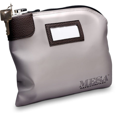 Mesa MDB811T Key-Locking Deposit Bag