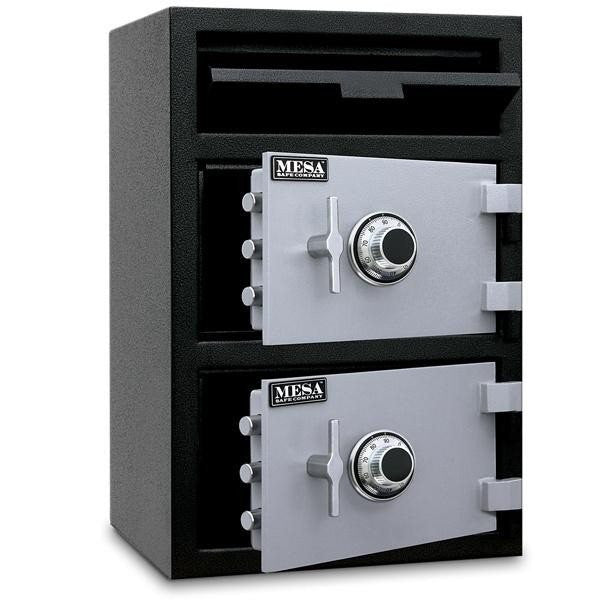 Mesa Mfl3020ee Double Door Depository Safe Safe And Vault Store Com