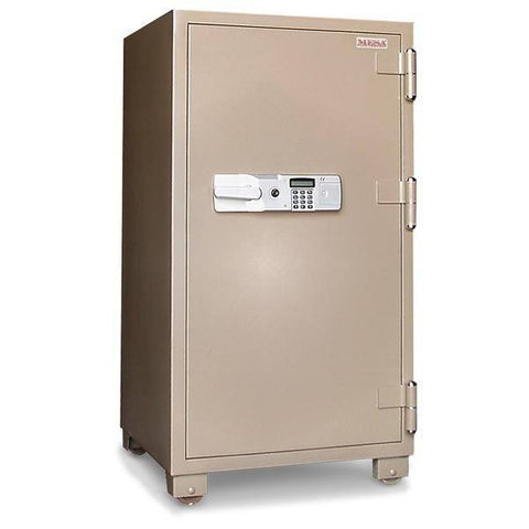 Mesa MFS100E Two Hour Fireproof Safe