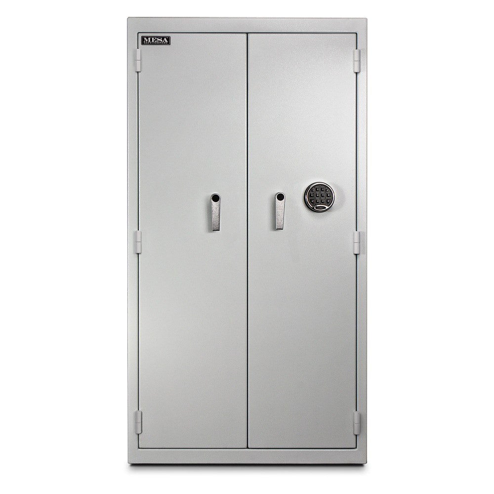 Mesa MRX1000E Double Door Pharmacy Safe