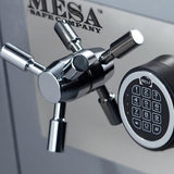 Mesa MSC2120E Burglary & Fire Composite Safe