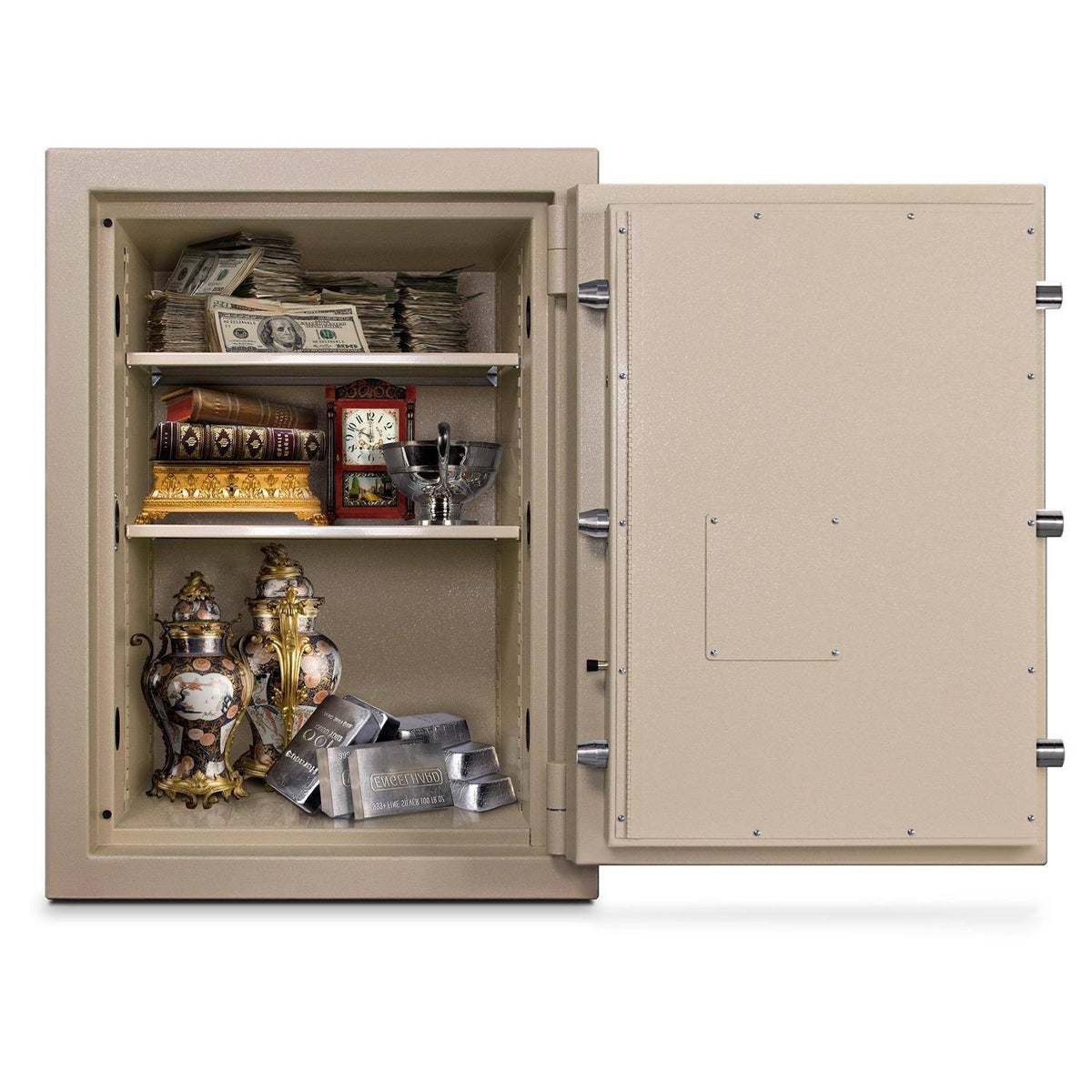 Mesa MTLE3524 TL-15 Fire Rated Composite Safe