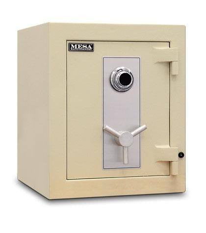Mesa MTLF1814 TL-30 Fire Rated Composite Safe