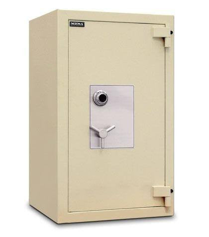 Mesa MTLF4524 TL-30 Fire Rated Composite Safe