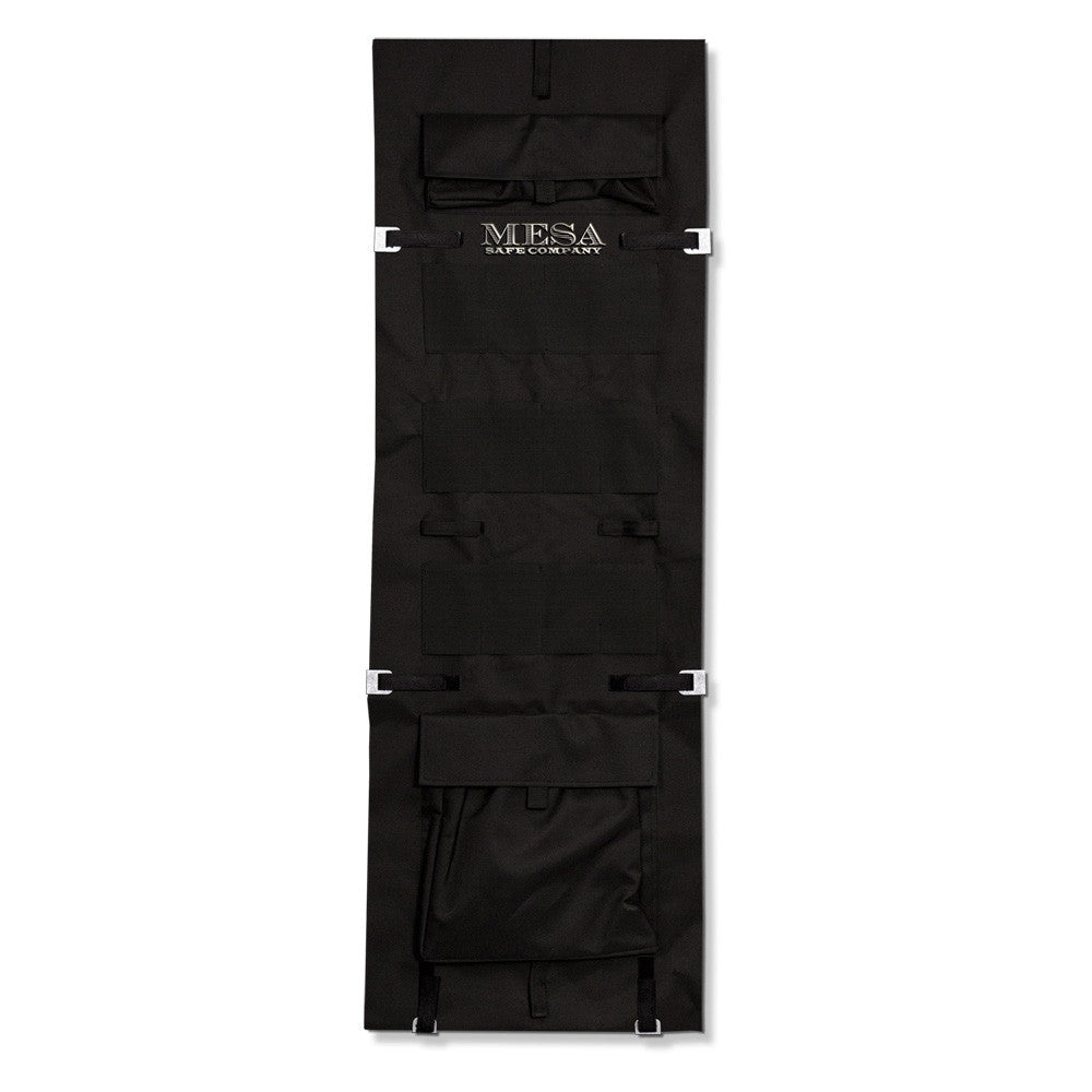 Mesa PDO-22 Gun Safe Pocket Door Organizer (PDO)