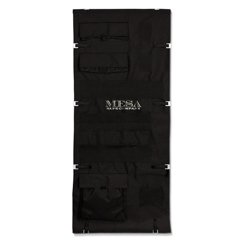 Mesa PDO-36 Gun Safe Pocket Door Organizer (PDO)