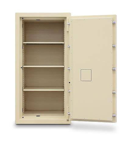 Mesa MTLF5524 TL-30 Fire Rated Composite Safe