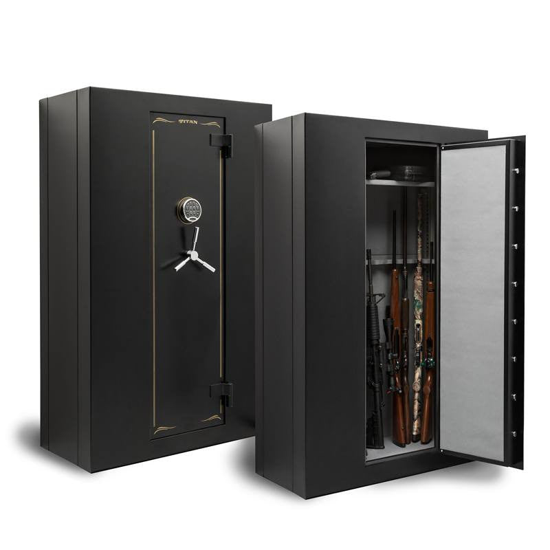 Gun Safes & Rifle Safe Products - SnapSafe 75011 Super Titan Modular Gun Safe
